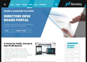 directorsdesk.com