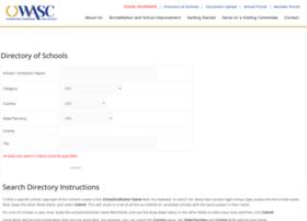 directory.acswasc.org