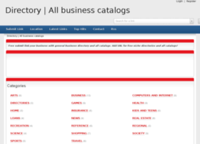 directory.all-catalogs.biz