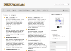 directory.am