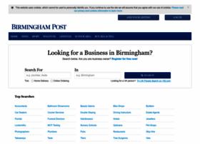 directory.birminghampost.co.uk