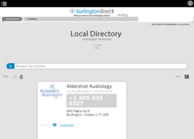 directory.burlingtondirect.info
