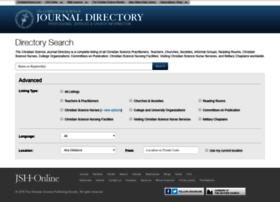 directory.christianscience.com