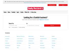directory.dailyrecord.co.uk