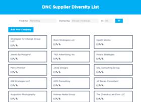 directory.democrats.org