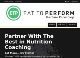 directory.eattoperform.com