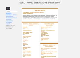 directory.eliterature.org