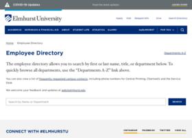 directory.elmhurst.edu
