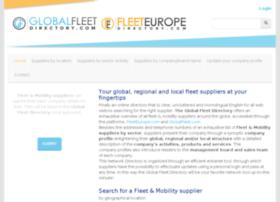 directory.fleeteurope.com