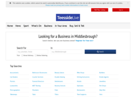 directory.gazettelive.co.uk