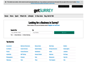 directory.getsurrey.co.uk