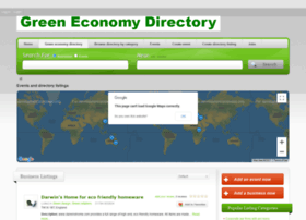 directory.greeneconomygroup.com