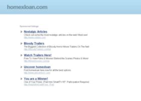 directory.homexloan.com