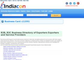 directory.indiacon.com