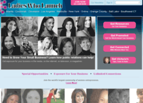 directory.ladieswholaunch.com