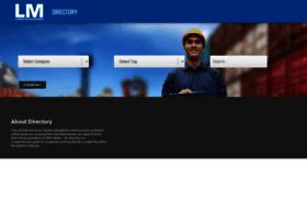 directory.logistics-manager.com