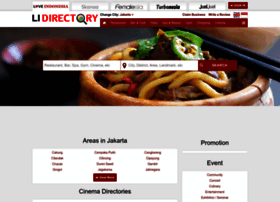 directory.loveindonesia.com