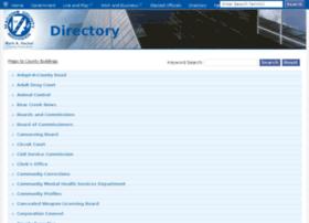 directory.macombgov.org