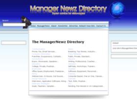 directory.managernewz.com