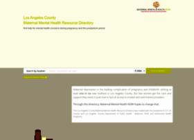 directory.maternalmentalhealthnow.org