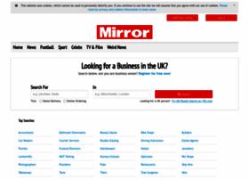 directory.mirror.co.uk