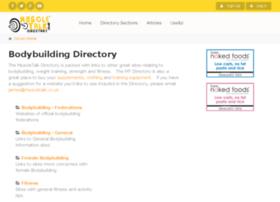 directory.muscletalk.co.uk