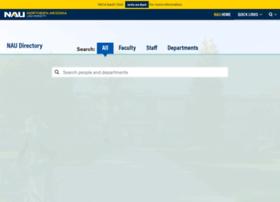 directory.nau.edu