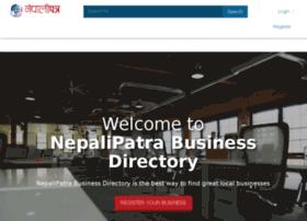 directory.nepalipatra.com