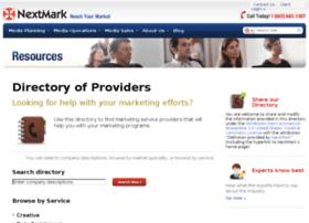 directory.nextmark.com