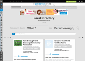 directory.peterboroughdirect.info
