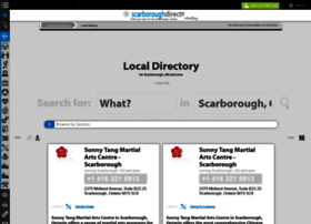 directory.scarboroughdirect.ca
