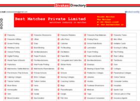 directory.sivakasiweekly.com