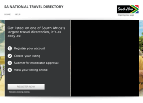 directory.southafrica.net