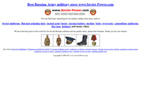 directory.soviet-power.com