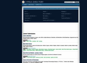 directory.thecyprusguide.net