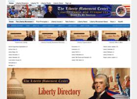 directory.thelibertymovementcenter.com