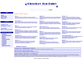directory.topentry.info