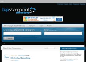 directory.topsharepoint.com