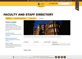 directory.uwyo.edu