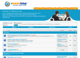 directory.vbulletinsetup.com