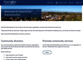 directory.warwickshire.gov.uk