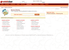 directory.websitegear.com