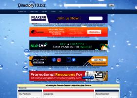directory10.biz