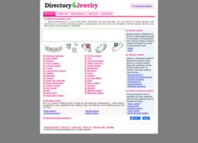 directory4jewelry.com