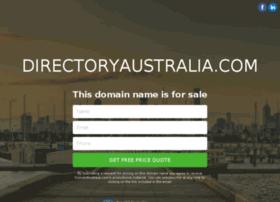 directoryaustralia.com