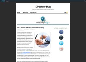 directorybug1.edublogs.org