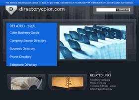 directorycolor.com