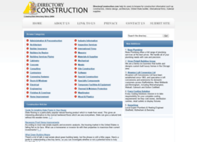 directoryconstruction.com
