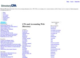 directorycpa.com