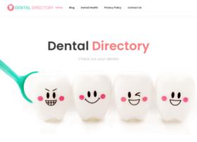 directorydental.com